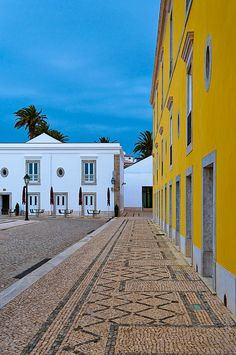 Cascais, Lisbon Region, Portugal Enjoy Portugal Cottages and Manor Houses Travel to Portugal Portugal Honeymoons Sintra Portugal, Visit Portugal, Portugal Travel, The Beautiful Country, Beautiful Places, Europe Must See, Europe On A Budget, Pavement, Great Places