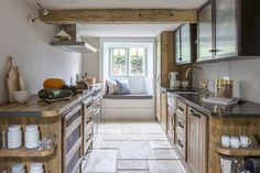 Interior Architecture and Interior Design Project | Cotswold Country House — Gunter & Co Cotswold Cottage Interior, Cottage Exterior, Cotswold House, Cottage Kitchen Cabinets, Kitchen Pantries, Cottage Kitchens, Country Life Magazine, Interior Architecture, Interior Design