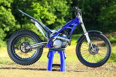 www.trial-club.com, net magazine moto trial : Sherco 2017 : Premières photos Motos Trial, Trial Bike, Cafe Racer Bikes, World Championship, Motocross, Trials, Cars And Motorcycles, Motorbikes, Bicycle