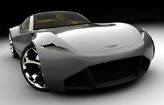 Heaven ... Aston Martin