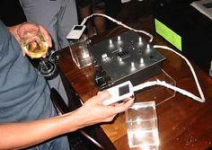 iPod DJ