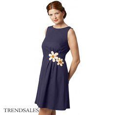52d651c5484e Du Milde - Du Milde kjole - Marvelous Mildred.
