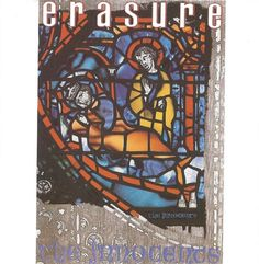 Erasure-Innocents CD #ElectroSynth