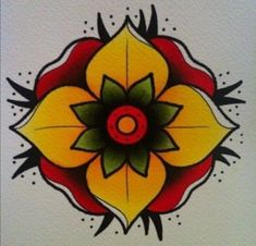New tattoo traditional flash sketches alex strangler ideas Tattoo Flash Art, Tatoo Art, Body Art Tattoos, Tattoo Drawings, New Tattoos, Sleeve Tattoos, Tatoos, Traditional Rose Tattoos, Traditional Tattoo Design