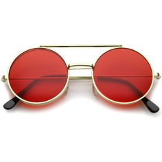 ebc11e9760a Steampunk Vintage Circle Round Flip Up Vintage Sunglasses 8793 If you  watched Django Unchained