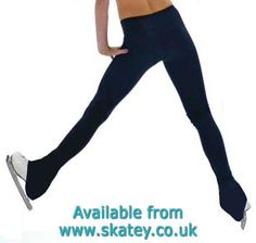 Part of the Chloe Noel Ice Skating Trousers collection 9a5ca9dc381