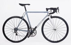 Chris's Road | Tomii Cycles-->
