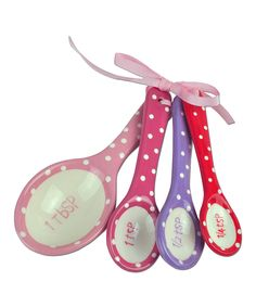Butterfly Measuring Spoon Set | something special every day