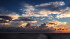 Panama Clouds by Dirk Seifert on 500px