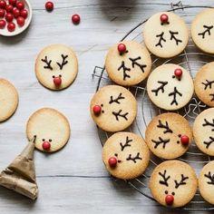 "33 Me gusta, 0 comentarios - @galletitasargentinas en Instagram: ""Reno galletas!⠀ .⠀ ingredientes⠀ 1 huevo⠀ 240gs de manteca⠀ 1 cucharadita d sal ⠀ 300gs de azucar⠀…"" Reno, Cookies, Desserts, Blog, Instagram, Crack Crackers, Tailgate Desserts, Deserts, Cookie Recipes"