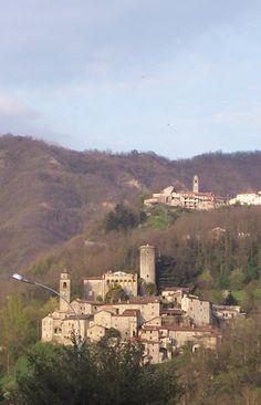 Bagnone, Lunigiana. Vacanze e turismo a Bagnone, Toscana.