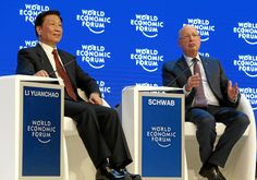 """WEF Davos 2016 LIVE: """"Chinese economy has great potential, resilience and ample space for policy adjustment"""", China's Vice President Li Yuanchao reassures from Davos"""