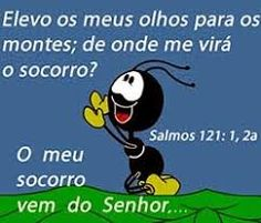 Resultado de imagem para smilinguido mensagens biblicas Portuguese Quotes, Maria Jose, Holy Ghost, God Is Good, Faith, Humor, Fictional Characters, Facebook, Wallpaper