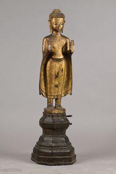 Art Thai, Buddha, Burma Myanmar, Bagan, Buddhist Art, Asian Art, Cambodia, Sri Lanka, Laos