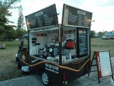 coffee trucks - Bing Images