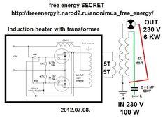 ... Free Energy Generator moreover Kapanadze Free Energy Generator. on