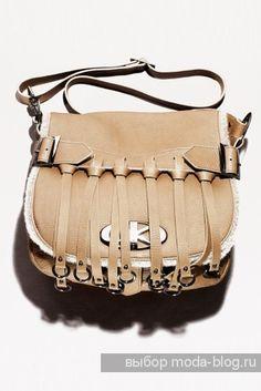 Trendy And Stylish Handbag And Accessories- 2012