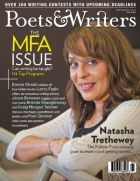 September/October 2012 | Poets & Writers Magazine | The MFA Issue