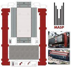 MASP-Modelo-Papel