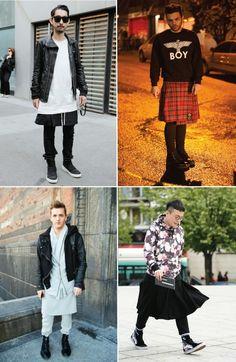 O Armário Masculino é um blog sobre moda masculina, comportamento, dicas de compras e cultura pop.