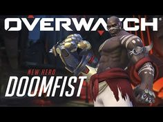 Learn about In honor of Doomfist going live in Overwatch today here he is performing the entire casts highligh http://ift.tt/2tHwJxX on www.Service.fit - Specialised Service Consultants.