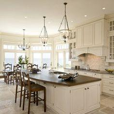 Light Fittings For Kitchens