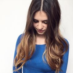 Ombre by Salvatore Team Bonn