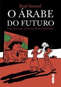 Leituras de Laura: O Árabe do Futuro