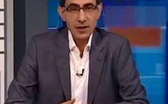 """#فيديو.. #يسري_فودة مودعًا جمهوره: """"لقولة الحق ثمن""""  #مصر_العربية"""