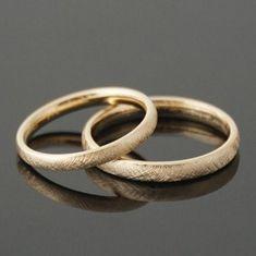 simple wedding rings ! 6494