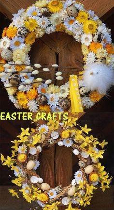 Easter crafts   GOOD HOUSE WIFE