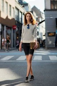 STREET STYLE  |  Style And Fashion