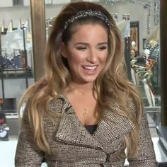 Admit it: Jessie James Decker has never looked better! After giving birth to baby Vivianne Rose i...