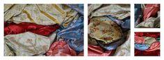 Tessuti in Seta di San Leucio http://passioniandcuriosita.blogspot.it/2014/11/curiosandoin-san-leucio.html