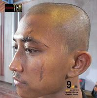 special makeup effects indonesia 5