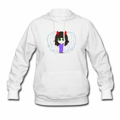 Chibi Girl, Best Birthday Gifts, Hoodies, Sweatshirts, Pullover, Street, Casual, Women, Fashion