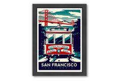 San Francisco on OneKingsLane.com