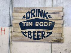Tin Roof Beer Brewing Company Baton Rouge, LA