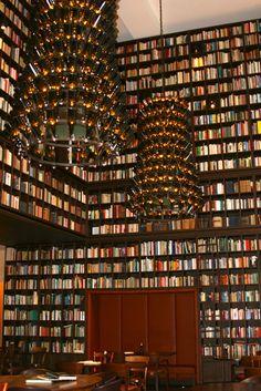 Swanky Library Hotel, Zurich, Switzerland - PointsandTravel.com