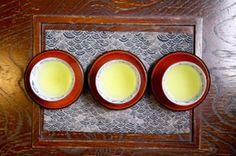 Le Japon : La cérémonie du thé