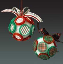 bottle cap ornament