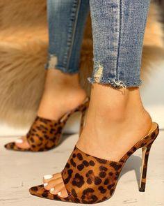 Shoes, Sandals, Heeled-Sandals $45.99 - Boutiquefeel