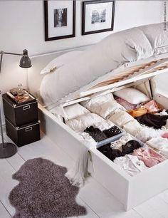 Ideas para mantener el orden en casa #small&lowcost | Decorar tu casa es facilisimo.com