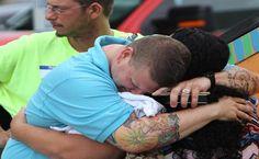 Public aids families of Orlando victims via crowdfunding