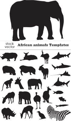 eläinhahmot