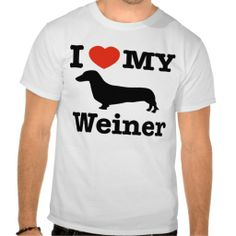 ==>Discount          I love my Weiner Tee Shirt           I love my Weiner Tee Shirt In our offer link above you will seeReview          I love my Weiner Tee Shirt please follow the link to see fully reviews...Cleck Hot Deals >>> http://www.zazzle.com/i_love_my_weiner_tee_shirt-235662417521128942?rf=238627982471231924&zbar=1&tc=terrest
