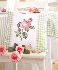 Kissen ... Design : Gerlinde Gebert Shop: www.gebert-handarbeiten.de