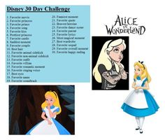 """disney 30 day challenge: Day 1"" by gracerose03 ❤ liked on Polyvore featuring art"