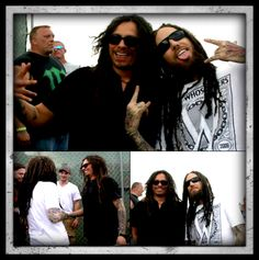 thewhosoevers.com (5/8/12): Brian Head Welch + Korn. Reconciled!