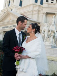 Caesars Palace Wedding Services